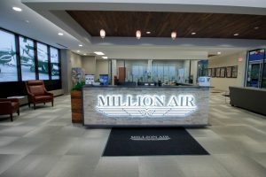 Million Air Topeka