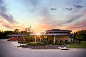 Shawnee County Health Clinic