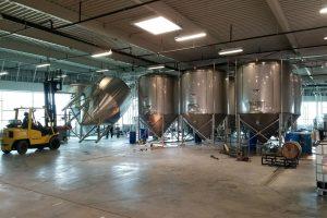 Tallgrass Brewery